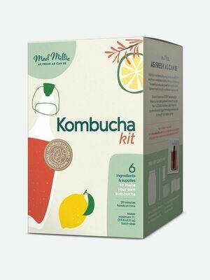 Kombucha Kit - Mad Millie