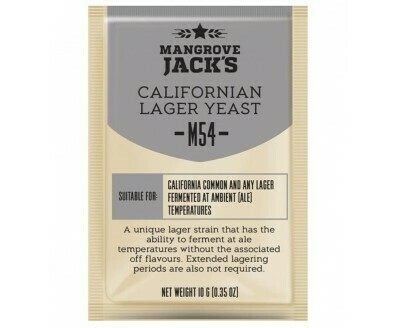 M54 Californian Lager Yeast