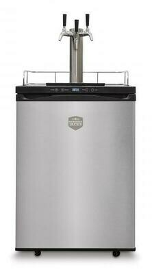 Mangrove Jack's Kegerator 3 Taps     (In-store only)