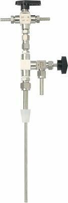 Stainless Counter Pressure Bottler