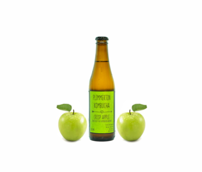 Crisp Apple Kombucha 6 pack
