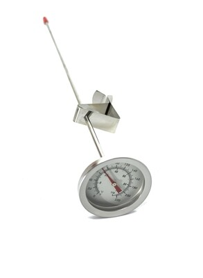 Clip on Thermometer