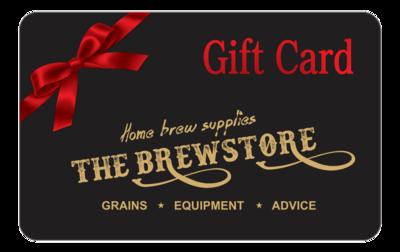 Gift card (Digital)