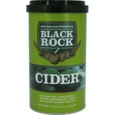 Black Rock Apple Cider