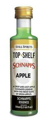 Apple Schnapps