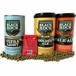 Black Rock Summer Harvest NZ Pale Ale (Beervana 2018)