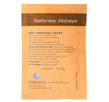 SafBrew BE-256