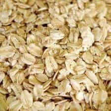 Rolled / Flaked Oats $4.50 per kg