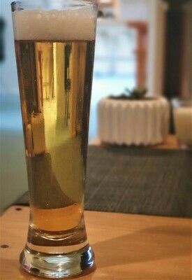 Brewstore Czech Lager 4.9%