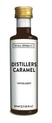 Still Spirits Distiller's Caramel