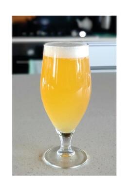 Hazy Neipa  All-grain beer kit 6%