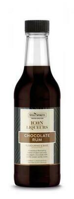 Icon Chocolate rum