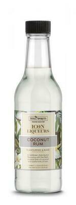 Still Spirits Coconut Rum Icon Top Up Liqueur Kit 250g