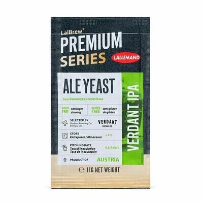 Verdant IPA Lallemand yeast