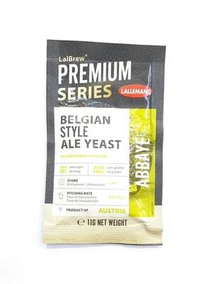 Abbaye Lallemand yeast