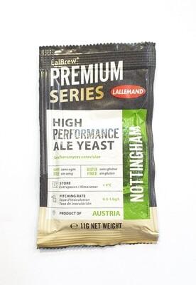 Nottingham Lallemand yeast