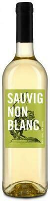 HSE Sauv Blanc Style 6L wine kit