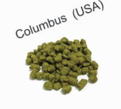Columbus Hops 50 gram