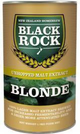 Black Rock Unhopped Blond malt extract