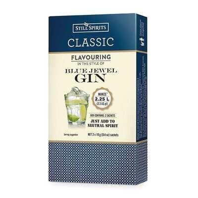 Still Spirits Classic Blue Jewel Gin
