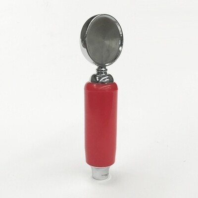 Beer Tap Handle - Plastic With Badge Holder