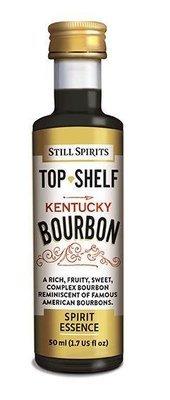 Still Spirits Top Shelf Kentucky Bourbon