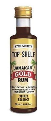 Still Spirits Top Shelf Jamaican Gold Rum