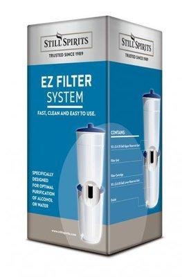 EZ Filter Unit - Still Spirits