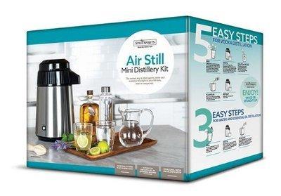 Still Spirits Air Still Essentials Complete distillery Kit