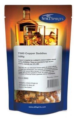 Still Spirits T500 Copper Saddles 100g