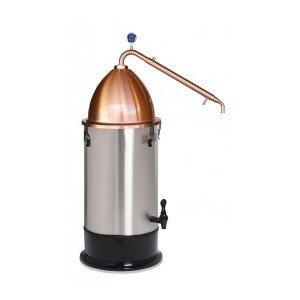 Alembic Dome Pot Still kit