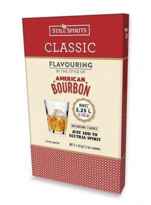 Still Spirits Classic American Bourbon Sachet (2 x 1.125L)