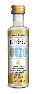 Still Spirits Top Shelf Ouzo