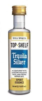 Still Spirits Top Shelf  Silver Tequila