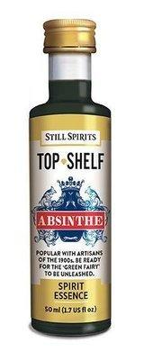 Still Spirits Top Shelf Absinthe