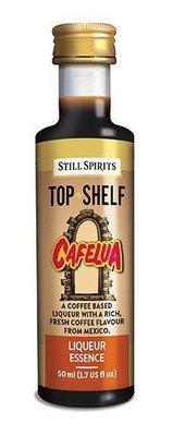 Still Spirits Top Shelf Cafelua