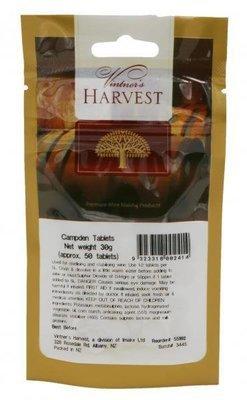 Vintner's Harvest Campden Tablets x 50