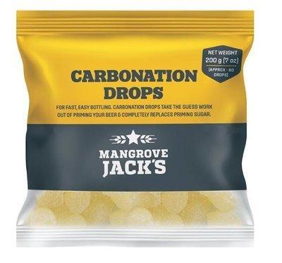 Carbonation Drops 200gm (approx 60 drops)