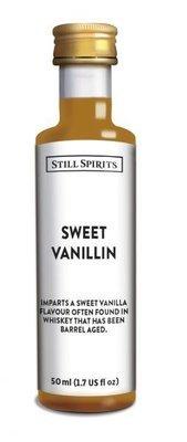 Still Spirits Sweet Vanillin 50ml