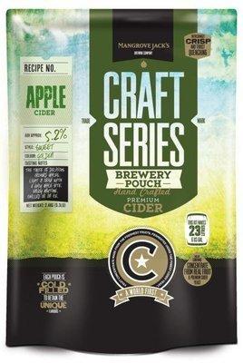 Mangrove Jack's Craft Series Apple Cider Pouch - 2.4kg