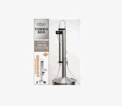 Copper T500 Condenser