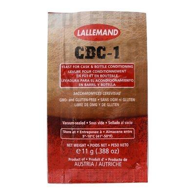 CBC-1 yeast Lallemand yeast