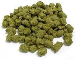 Pacific Jade Hop Pellets  100 gram pack