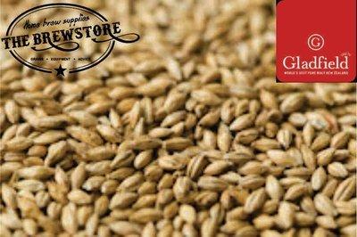 Gladfield Mild Peat Smoked Malt $3.80 per kg