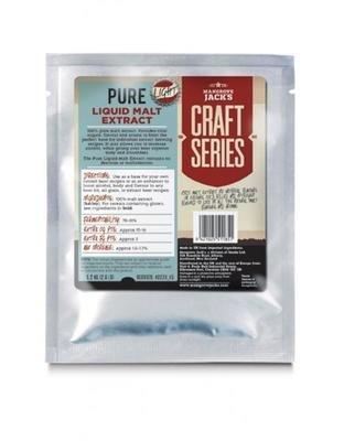 Pure Liquid Malt Extract - Light 1.2kg