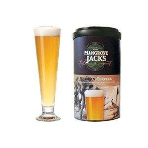 Mangrove Jack's International Mexican Cerveza 1.7kg