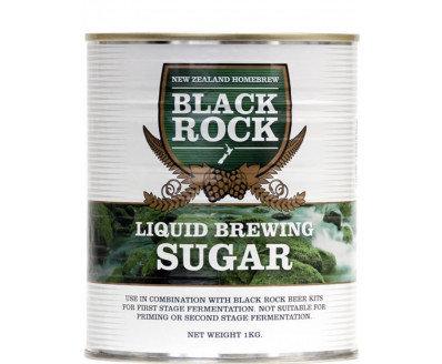 Black Rock Liquid Brewing Sugar 1kg