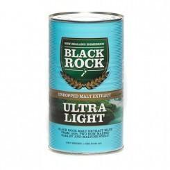 Black Rock Unhopped Ultralight