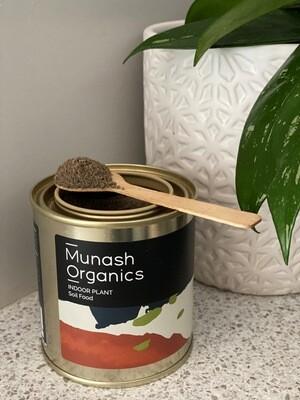 Munash Organics Indoor Plant Soil Food