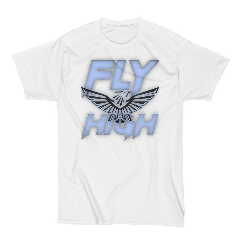Fly High Short Sleeve T-Shirt